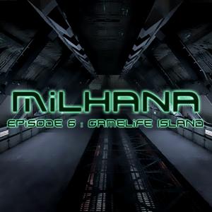 Couverture Milhana episode 6
