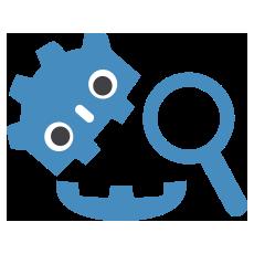 Editor debugger's icon
